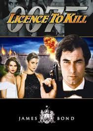 Watch Movie Licence To Kill (james Bond 007)