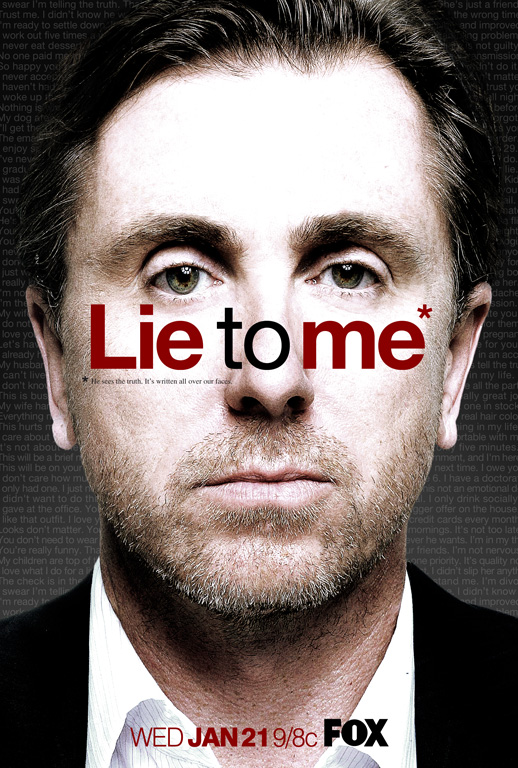 Watch Movie Lie To Me - Season 1