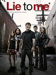 Watch Movie Lie To Me - Season 2