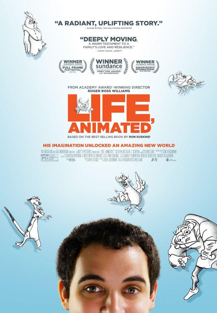 Watch Movie Life, Animated