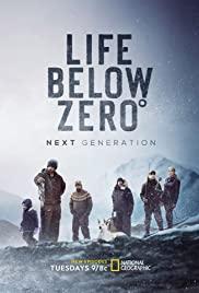 Watch Movie Life Below Zero: Next Generation - Season 3