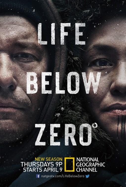 Watch Movie Life Below Zero - Season 04