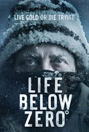 Watch Movie Life Below Zero season 1