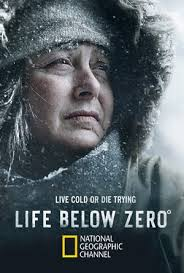 Watch Movie  Life Below Zero season  6