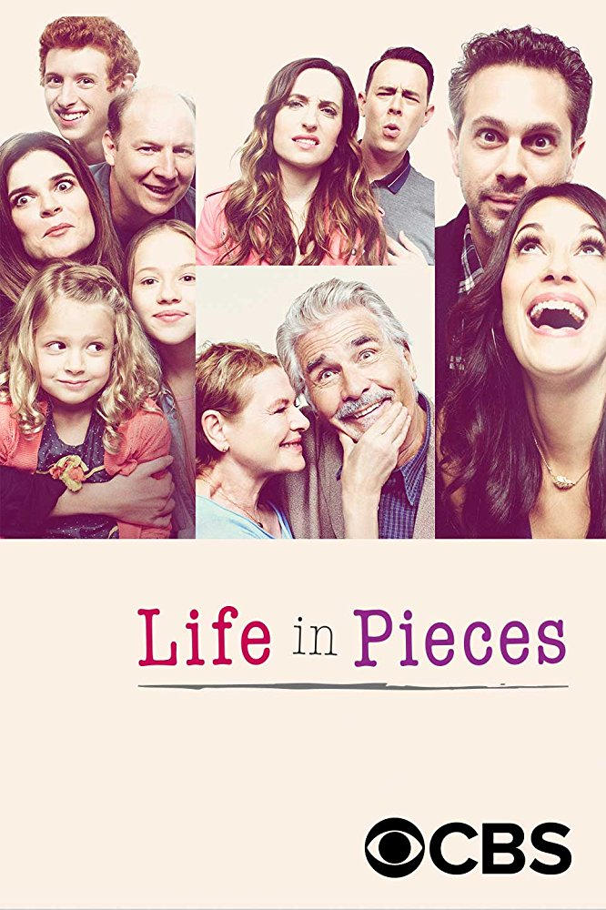 Watch Movie Life in Pieces - Season 3