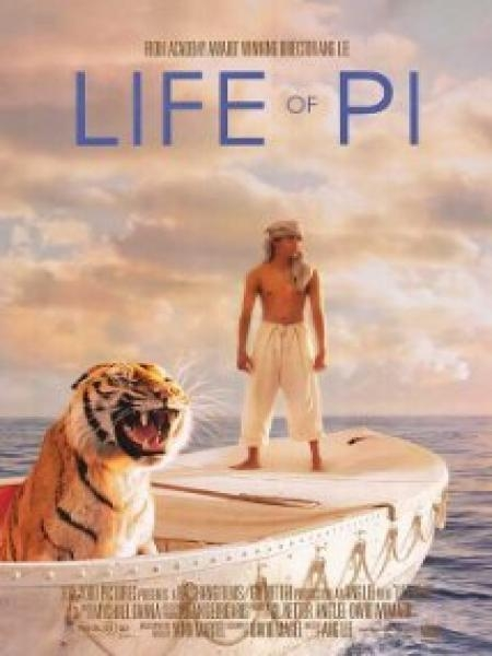 Watch Movie Life Of Pi