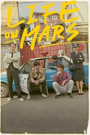 Watch Movie Life On Mars
