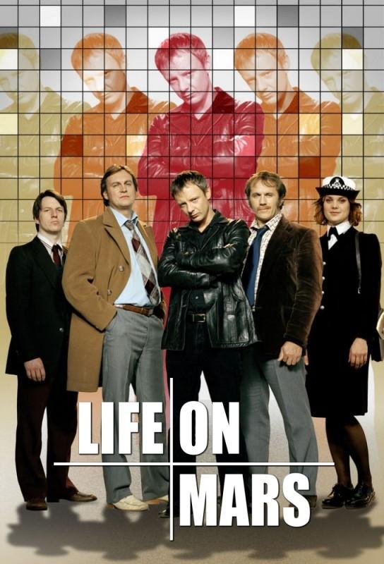 Watch Movie Life on Mars (UK) - Season 2