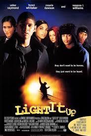 Watch Movie Light It Up