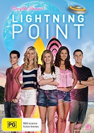 Watch Movie Lightning Point - Season 1