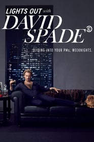 Watch Movie Lights Out with David Spade - Season 1