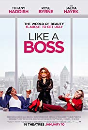 Watch Movie Like a Boss