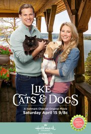 Watch Movie Like Cats and Dogs