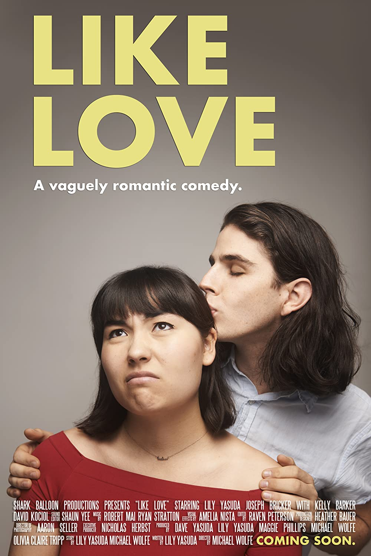Watch Movie Like Love