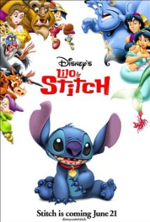 Watch Movie Lilo and Stitch