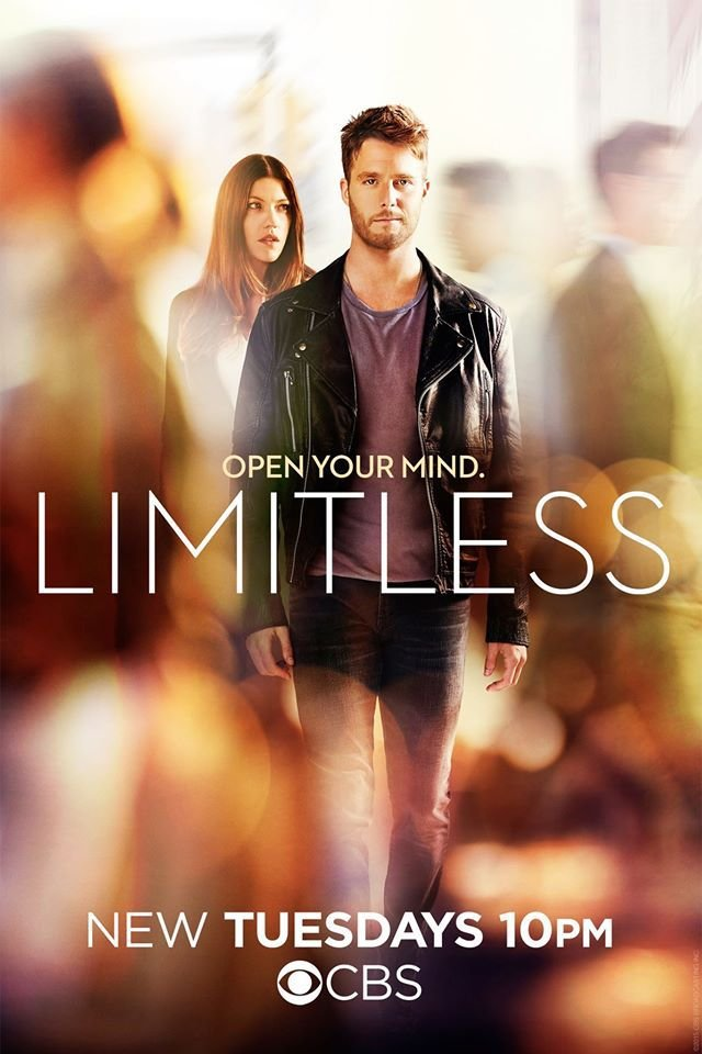 Watch Movie Limitless - Season 1