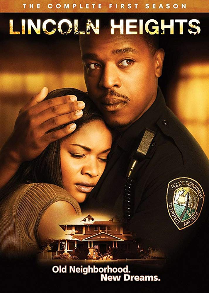 Watch Movie Lincoln Heights - Season 1