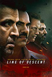 Watch Movie Line of Descent