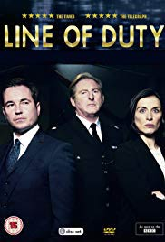 Watch Movie Line of Duty - Season 6