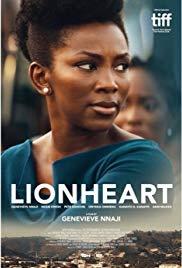 Watch Movie Lionheart (2018)