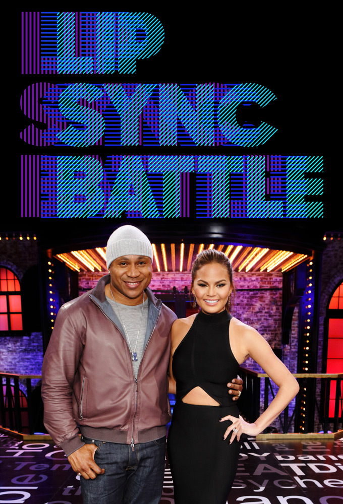 Watch Movie Lip Sync Battle - Season 2