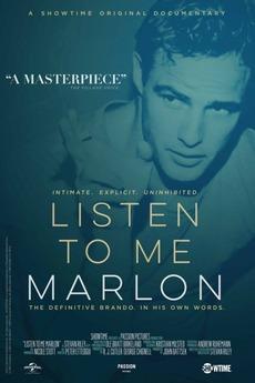 Watch Movie Listen to Me Marlon