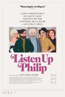Watch Movie Listen Up Philip