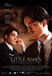 Watch Movie Little Ashes
