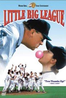Watch Movie Little Big League