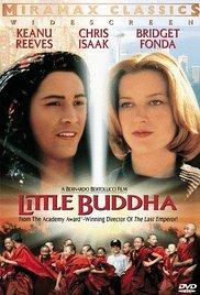 Watch Movie Little Buddha