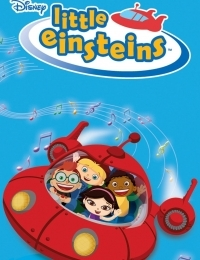 Watch Movie Little Einsteins - Season 2
