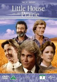 Watch Movie Little House on the Prairie - Season 5