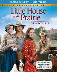 Watch Movie Little House on the Prairie - Season 6