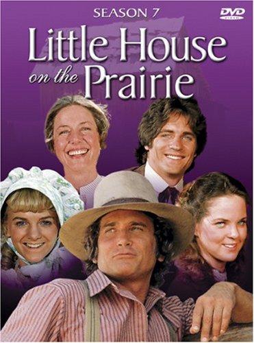 Watch Movie Little House on the Prairie - Season 8