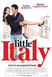 Watch Movie Little Italy