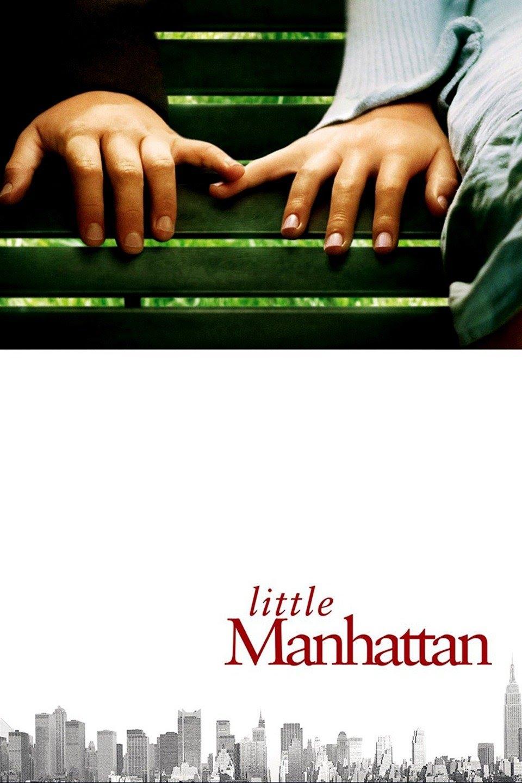 Watch Movie Little Manhattan