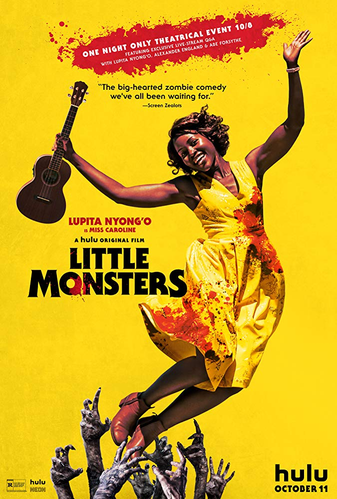 Watch Movie Little Monsters