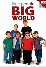 Watch Movie Little People, Big World - season 1