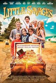 Watch Movie Little Savages