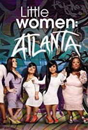 Watch Movie Little Women: Atlanta - Season 2