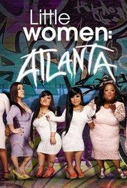 Watch Movie Little Women: Atlanta - Season 3