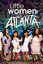 Watch Movie Little Women: Atlanta - Season 6
