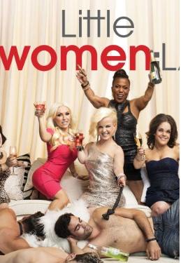 Watch Movie Little Women: LA - Season 2