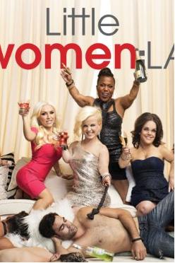 Watch Movie Little Women: LA - Season 4