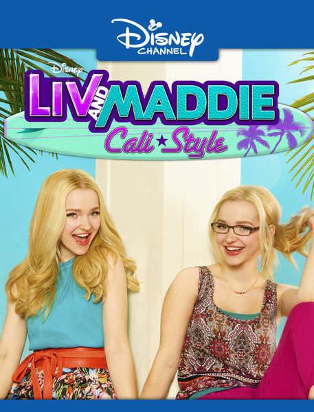 Watch Movie Liv and Maddie: Cali Style - Season 4
