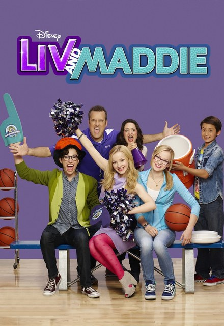 Watch Movie Liv and Maddie - Season 3
