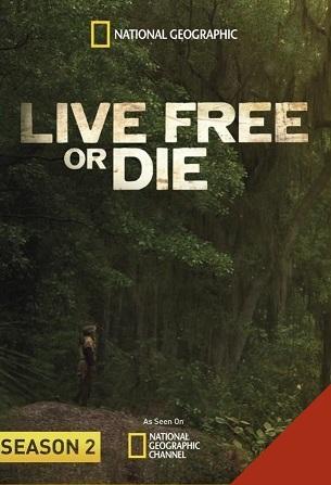Watch Movie Live Free or Die - Season 2