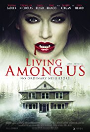 Watch Movie Living Among Us