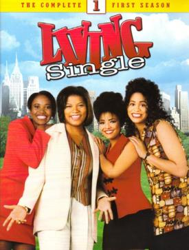 Watch Movie Living Single - Season 4