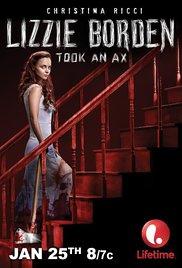 Watch Movie Lizzie Borden Took an Ax